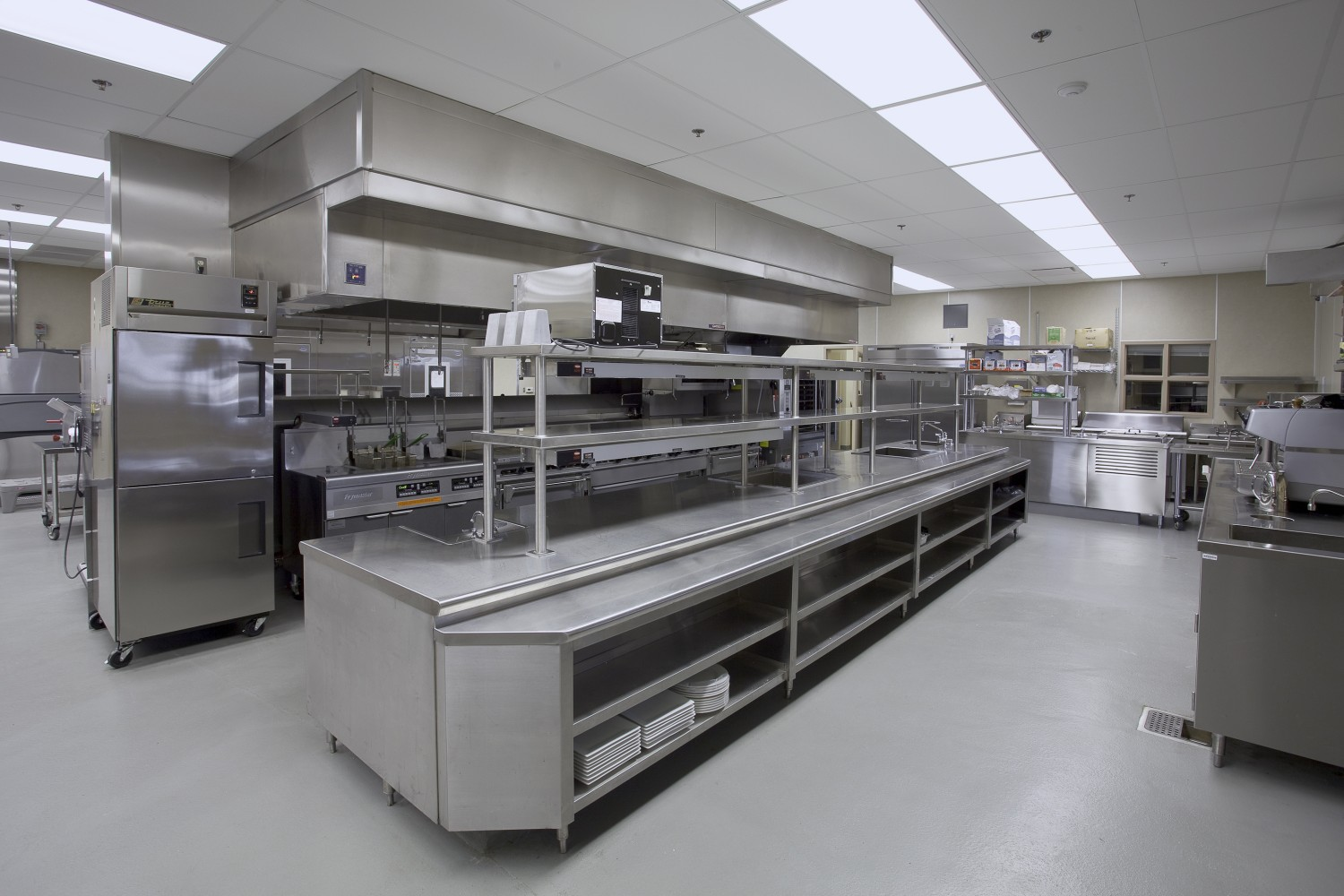Commercial Kitchens For Rent In Toronto In Season